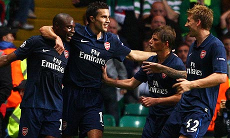 arsenal-celtic