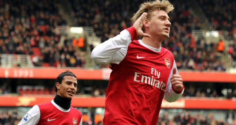Nicklas-Bendtner