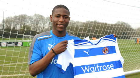 Benik-Afobe-reading